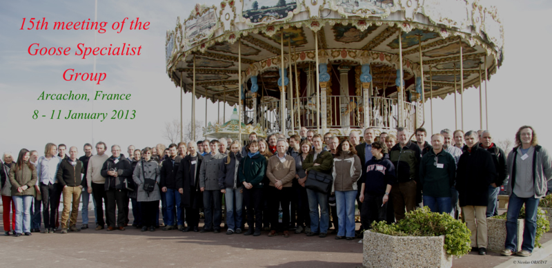 Arcachon group picture