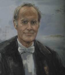 Painting Rudolf Drent