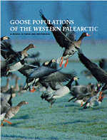 Goose populations of the Western Palearctic