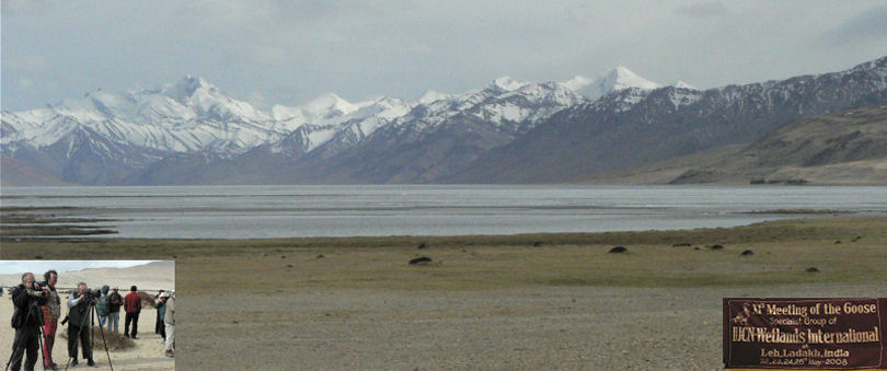 Ladakh fieldtrip